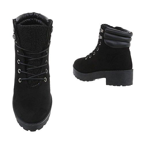 Tac mujer mujer para Tac Botas Zapatos Botas para Zapatos 786HqwnqT