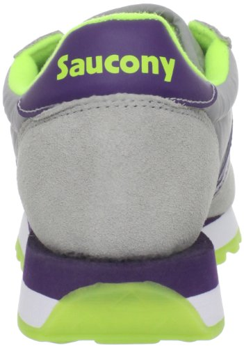 Jazz Saucony Women's Grigio Original Trainer gTzZ4