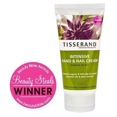 Tisserand Hand Cream - 8