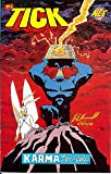 img - for The TICK: KARMA Tornado Trade Paperback (The TICK: KARMA Tornado Trade Paperback, Volume 1) book / textbook / text book