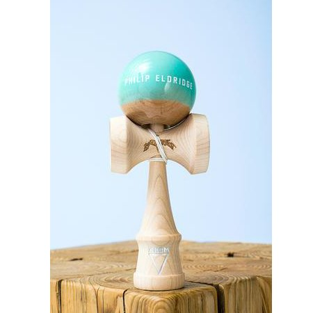 Krom Kendama – Krom Proモデル2017 – Philip Eldridge – Maple B077X87H1N