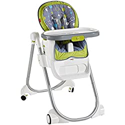 6. Fisher-Price 4-in-1 Total Clean High Chair