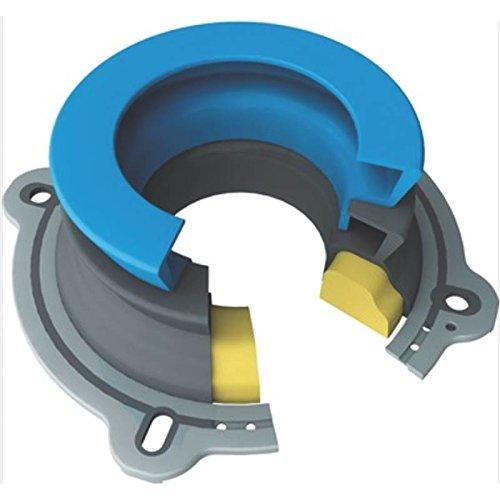 perfect seal wax ring - 5