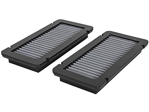 aFe 31-10192 MagnumFlow OE Replacement Air Filter with Pro Dry S