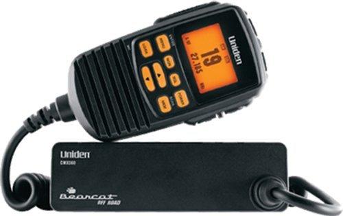 Uniden CMX560 Bearcat Compact Mobile CB by Uniden
