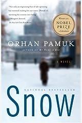 Snow (Vintage International) Kindle Edition