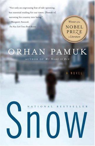 Orhan Pamuk Snow Ebook