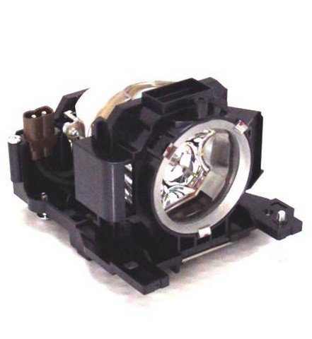 CP-A52 Hitachi Projector Lamp Replacement. Projector Lamp Assembly with High Quality Genuine Original Philips UHP Bulb (Hitachi Lamp Assembly)