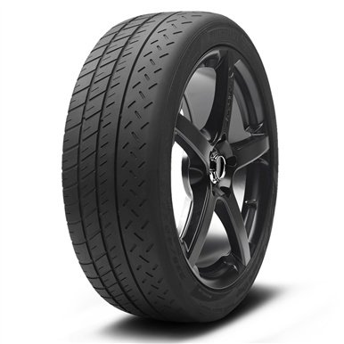 Michelin Pilot Sport Cup Radial Tire - 325/30R19 101Y