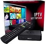 MAG 254 - IPTV set top box