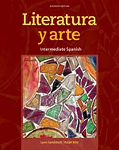 Literatura y arte (World Languages)