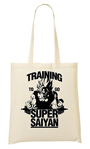 Fourre Sac Goku Sac Provisions Tout Training À E1Rqx5RwO