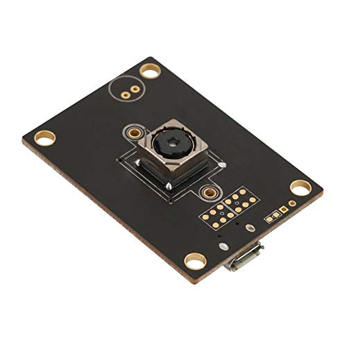 Automatic Focusing 8 Megapixel HD USB Camera Module for Photographing A4 Text by Wal front (Image #4)