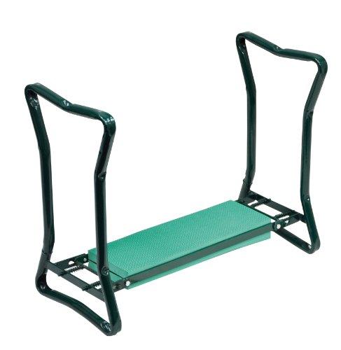 Aidapt VL130 Praktischer Sitz- und Kniestuhl für Gartenarbeit