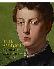 The Medici: Portraits and Politics, 1512-1570
