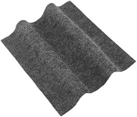 Tivollyff 20 * 10cm車のポーランドの布車の傷の布の除去剤車の修理布ライトは魔法車の布修理用具を塗ります
