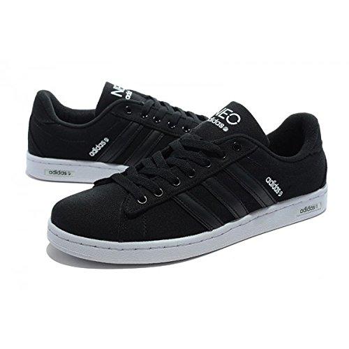 adidas Se Daily Vulc, Men's Sneakers Black