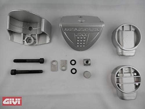Givi Z890 Verbindungs-Set F-Tr/äger Gr/ö/ße 40 Schwarz