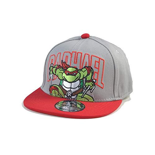 Children Baseball Hat Teenage Mutant Ninja Turtles Peaked