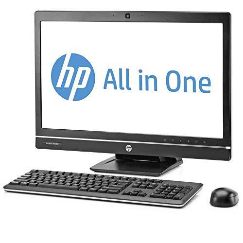 HP Compaq Elite 8300 All-in-One Intel Core i7-3770, 8GB DDR3, 500GB HDD, DVD-RW (Renewed) (Hp Compaq Computer)