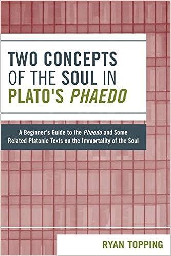 phaedo text