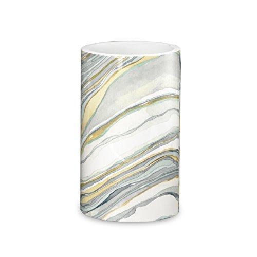 Shell Rummel Sand Stonetumbler, Cup-Holder, Multi by Shell Rummel