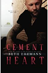 Cement Heart by Beth Ehemann (2015-03-14)