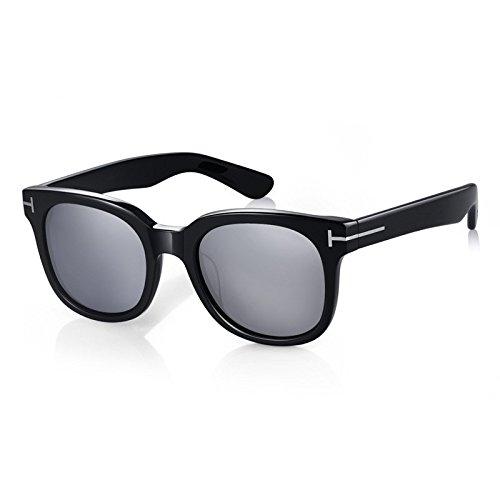 soleil polarisées résine de de Lunettes 6 élevée de lunettes plaque en de Mercure soleil polarisées Lunettes à lunettes Shop soleil fluoroscopie soleil gatBwqay