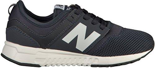 Navy Casual 3 247 Kid's Shoe Balance White Classic New x6wUXq0n4f