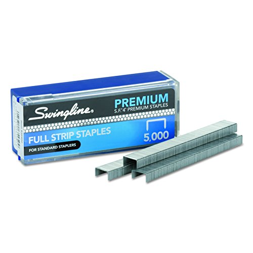 Swingline Staples Premium Length S7035450