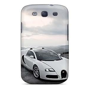 ILuPFdv457lMGnZ Faddish Bugatti Veyron Case Cover For Galaxy S3