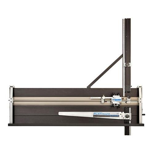 Logan 855 Platinum Edge 60 Inch Mat Cutter For Professional Framing and Matting