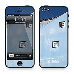 "hao Da Code ? Skin for iPhone 4/4S: ""Greek"" (City Series)"