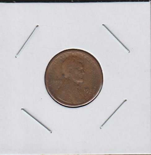 1928 D Lincoln Wheat (1909-1958) Penny Very Good