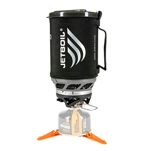Jetboil Group Cooking System - Jetboil Sumo Camping Stove Cooking System, Carbon