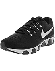 Nike Air Max Tailwind 8 Womens Black/White/Anthracite Running Sneakers size 8.5