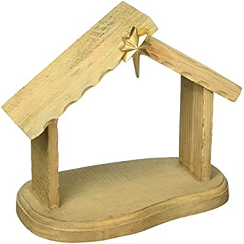 Amazoncom Precious Moments Christmas Gifts Mini Creche