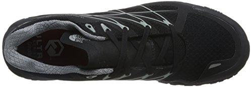 The North Face M Ultra Endurnce GTX, Stivali da Escursionismo Uomo Nero / Grigio (Tnf Black/Monument Grey)