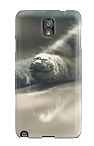 Lucila Cruz-Rodrigues's Shop Best High Quality Cat Case For Galaxy Note 3 / Perfect Case