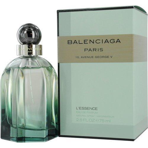 Confinar Perla El principio  Buy Balenciaga Paris L'essence Eau De Parfum Spray, 2.5 Ounce Online at Low  Prices in India - Amazon.in