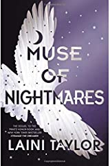 Muse of Nightmares (Strange the Dreamer)