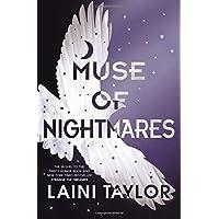 Muse of Nightmares Lib/E