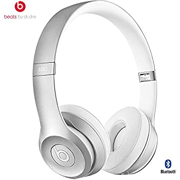Amazon.com: Beats Solo2 Wireless On-Ear Headphone - Red