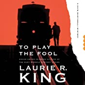 To Play the Fool: A Kate Martinelli Mystery, Book 2 | Laurie R. King