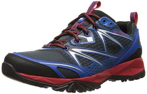 Merrell Capra Bolt escursionismo scarpe impermeabili Blue