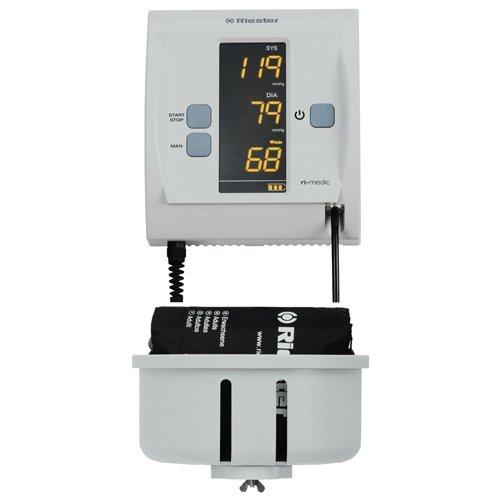 Riester 1784 Ri-Medic Wall Mount Blood Pressure Monitor