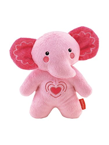 Fisher Price Calming Vibrations Soother Pink