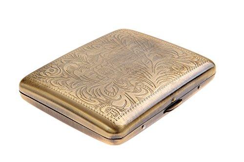 Cigarette 518 alloy of luxury Mod Case 03 Quantum 20 DE cigarettes elegance Abacus holds made zinc Fwx45xnqOa