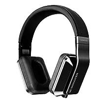 Monster Inspiration Active Noise Canceling Over-Ear Headphones (Titanium, Multilingual)(MH INS OE TI NC CUA WW)