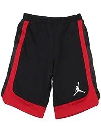 NIKE Jordan Big Boys' (8-20) Varsity Jumpman Fleece Shorts